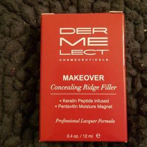 Dermelect Makeover Concealing Ridge Filler